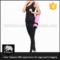 Sportswear jogging women wholesale fitness yoga clothing