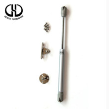 Quick delivery iron self closing cabinet support lift gas spring
