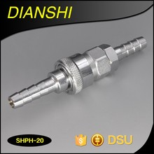 China Forged Quick Release Coupler Air Compressor Fittings