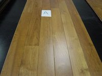 Teak solid wood flooring