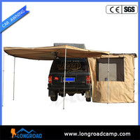 Longroad camping tent awnings porch