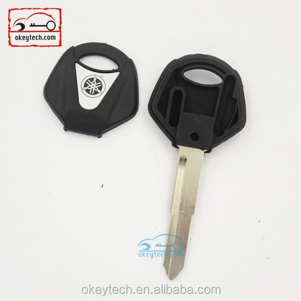 New Design motorcycle smart key for key yamaha motorcycle transponder key