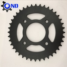 Honda shine sprocket chain kits with factory price