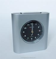 DCF Table Manufacture Clock,Digital Alarm Clock With Radio Control