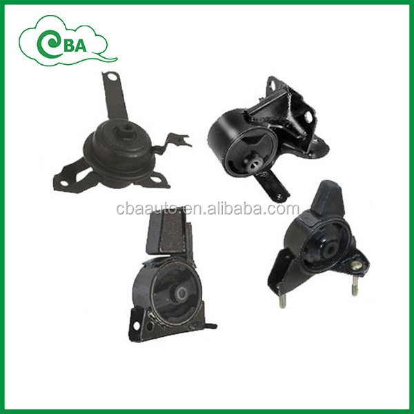 M259 auto transmission Engine Motor Mount for Toyota Corolla Chevrolet Prizm 1.8L AT 1998-2002