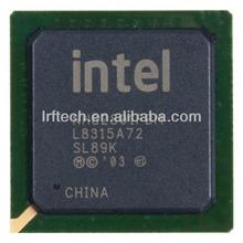 Integrated circuit FW82801FBM SL7W6 intel bga chipset