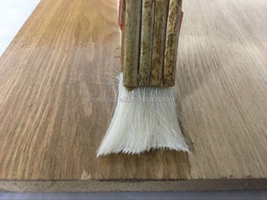 Chemical resistance PU Extra Clear Wood Varnish/coating for furniture/bamboo