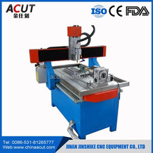 CNC Jewelry Machine/Jade Carving Machine ACUT-6090 Machine For Make Jewelry