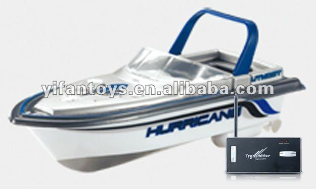 Radio Control Boat MINI RC Boat Model, RC Micro Racing Boat