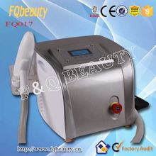 eye pigment removal q switched nd yag laser beauty equipment