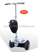 The Most Popular Two Wheel Tule- Balancing electric scooter 2015 made in china