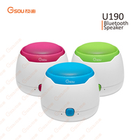 Trending Hot Products New Portable Wireless Mini Bluetooth Car Speaker For Automobile