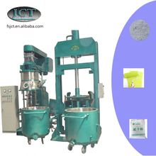 miracle sealants 511 planetary mixer machine