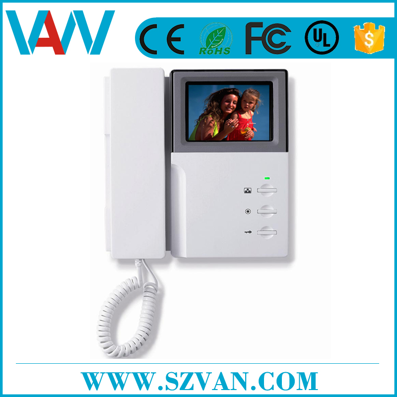 Factory wholesale wifi video door phone China