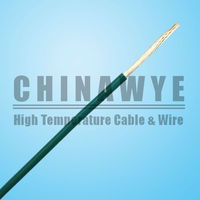 UL1710 High voltage teflon decorative electrical cable