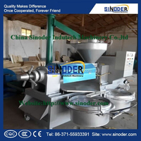 Sale of edible oil refinery plant cooking soybean oil extraction equipments grape seed oil production line machinery