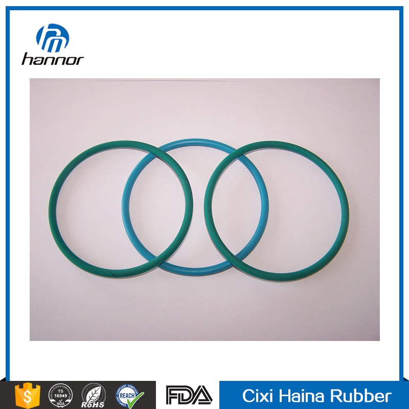 Cheap rubber silicone o ring food grade flat washers/gaskets