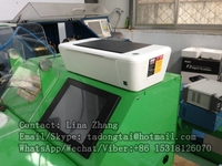 Most Cost-effective COMMON RAIL FUEL INJECTOR TESTING MACHINE DTS200