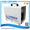 SE-150VH 1/3HP Laboratory 220V AC oil free Vacuum Pump Made in Taiwan