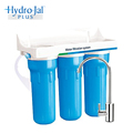 10inch housing commercial atlas water pre filter with 15 item cartridge replacement option OEM or SKD welcome