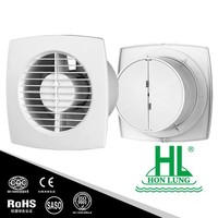 Ultra Slim Ventilation Bathroom Fan (KHG10-T)