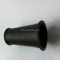 Silicone rubber bushing in high quality for ex-factory price