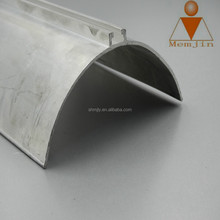 high quality aluminium profile for the led lamps / aluminium profile led panel factory supplier/ OEM/ ODM