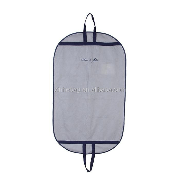 hot sale non woven dust free suit cover