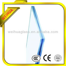 Clear PVB Film Laminated Glass Manufactory With CE/ISO/SGS/CCC