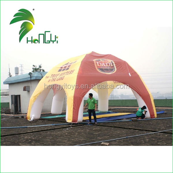 Giant Inflatable Dome Shape Tent