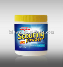 stain remover/scouring powder wholesale or oem
