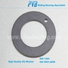 EGW E40 teflon thrust washer, DU oilless sliding bearing, PTFE bronze bushing teflon bushing