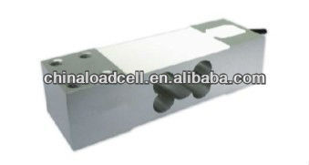 single point load cell/parallel beam load cell