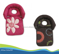 OEM baby stroller pad baby car seat pad baby stroller protect head body support