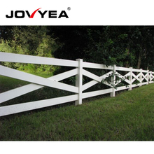 Easily Assembled Light Duty Horse Fence Panel