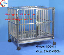 Best buys stainless steel cages kennels runs dog