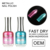 best selling newest products 2018 private label convenient metallic mirror nail polish with free samples