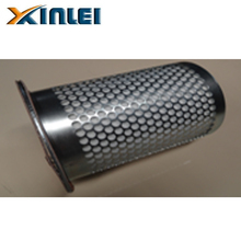 Xinlei high efficiency oil gas separator element for screw air compressor