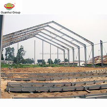 price of structural steel india used for workshop warehouse