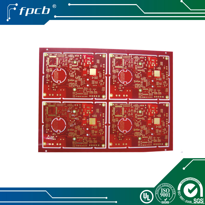 Freedom Supply 2 layers pcb bare circuit board