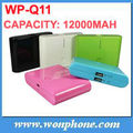 Power Bank 12000MAH External Battery