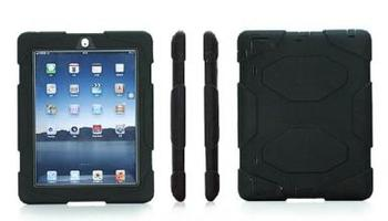 Silicone Tablet PC case
