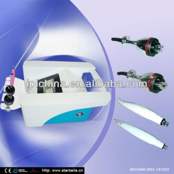Face Lifting Skin Tightening RF Beauty Machine