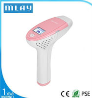 Home use anti-aging IPL beauty machine with replaceable lamp 120000flashes