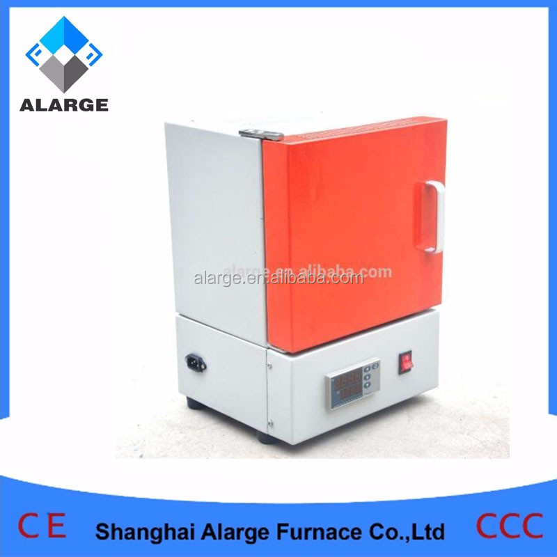 sapphire crystal growing furnace/ crystal growth processing muffle Furnace