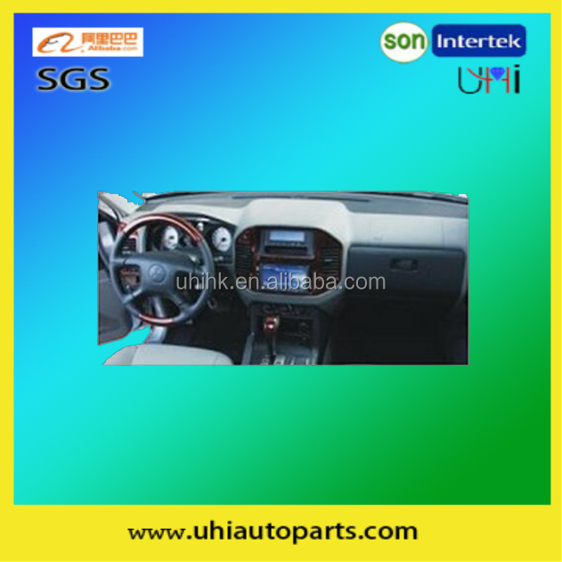 car body parts/accessories---dashboard for Mitsubishi Pajero v73 Model 2006