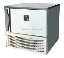 Food blast freezer manufacturers, food quick freezer for sale