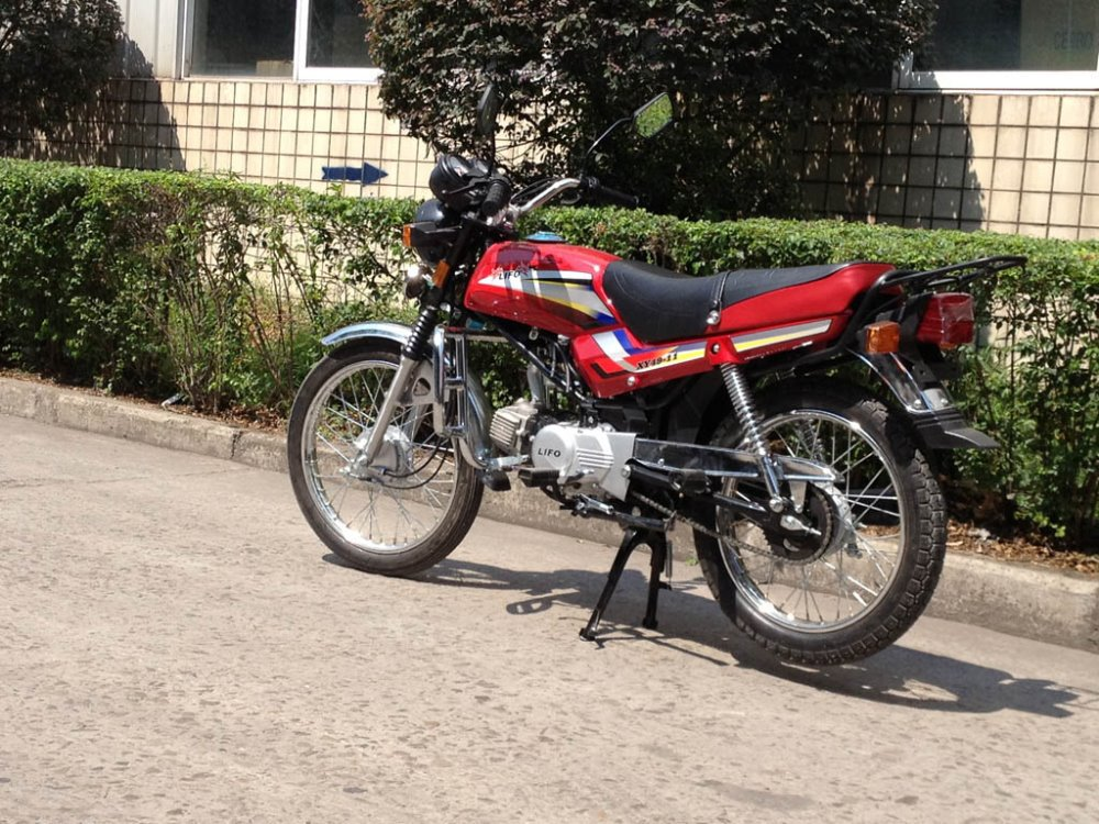 110cc China motorcycle for Mozambique 110cc xy49-11