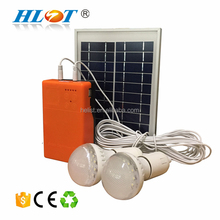 Helist 3w 5w 10w camping home led light Solar Energy Products