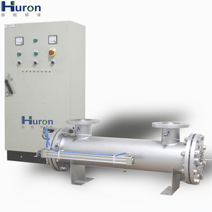 Commercial UV sterilizer for water disinfection UV system ultraviolet